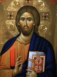 julian-kumar-christ-pantocrator-icon